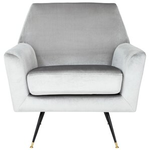 Arsdale Armchair by Willa Arlo Interiors