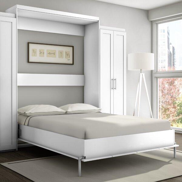Stellar Home Shaker Murphy Bed & Reviews