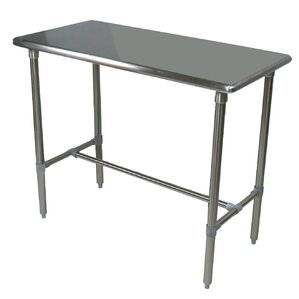 Cucina Americana Classico Counter Height Pub Table by John Boos