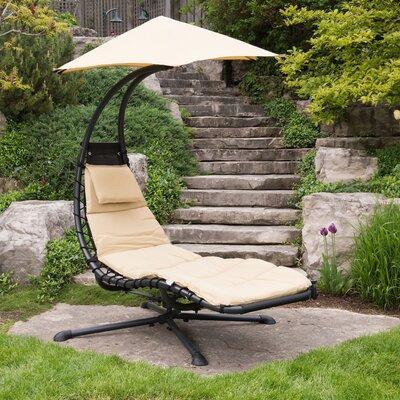 Ebern Designs Maglione 360 degrees Chair Hammock