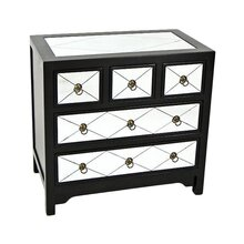 Helene 5 Drawer Accent Chest