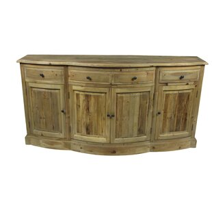 Howarth 3 Drawer 4 Door Sideboard