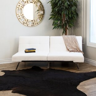 Convertible White Sofas Youu0027ll Love In 2019 | Wayfair