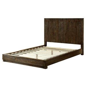 Steward Platform Bed by Br..