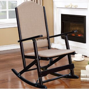 Heavy Duty Rocking Chair Wayfair