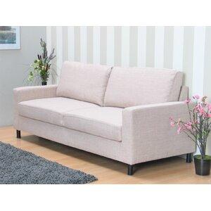 3-Sitzer Sofa Roberta von Hazelwood Home