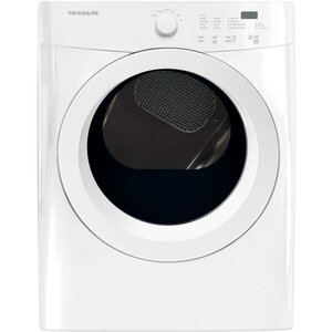 7 cu. ft. Electric Dryer