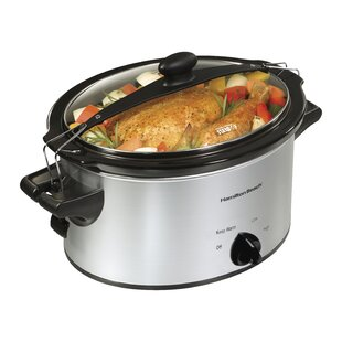 U0027Stay Or Gou0027 Slow Cooker