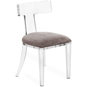 Tristan Dining Chair by Interlude