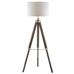Wood base floor lamp wayfair search results for wood base floor lamp aloadofball Gallery