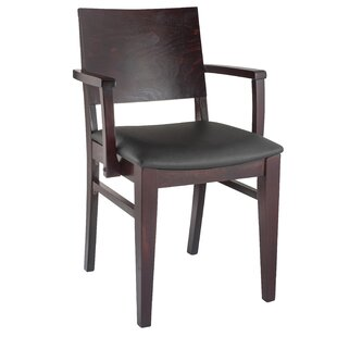 Gilstrap Solid Wood Dining Chair