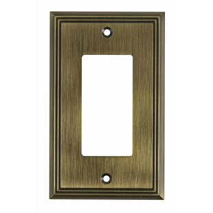 Oversized Switch Plates Endearing Oversized Switch Plates  Wayfair Design Inspiration