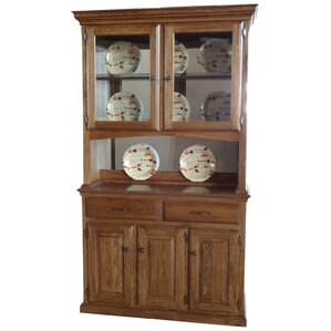 Phyre China Cabinet by Chelsea Home