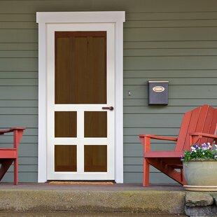 Exterior Doors You\'ll Love | Wayfair