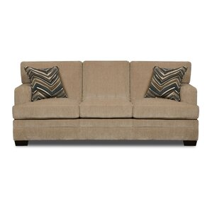 Simmons Upholstery Tillmon Sofa by Andover M..