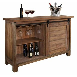 Homestead Wine & Bar Cabinet