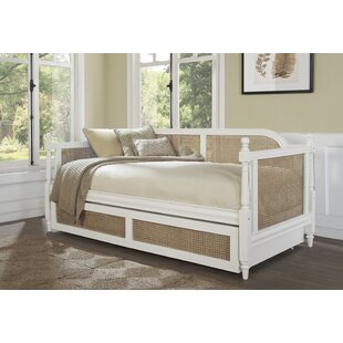 Meaghan Daybed With Trundle
