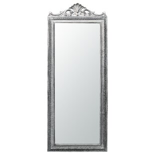 Great Long Polyresin Wall Mirror