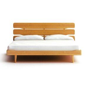 save to idea board - Wooden Platform Bed Frames