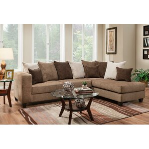 Alyssa Stationary Sectional by..