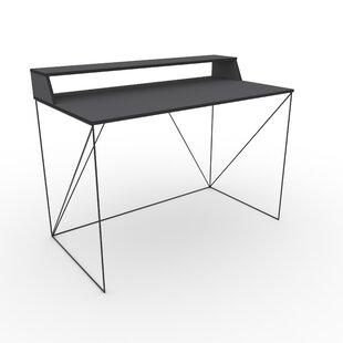 minimalist desk wayfair co uk