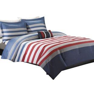Sloane Comforter Set