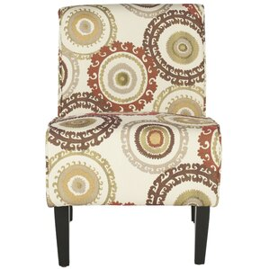 Cotton Chair by Safavieh