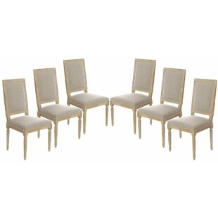Nice Pietsch Side Chair (Set Of 6)
