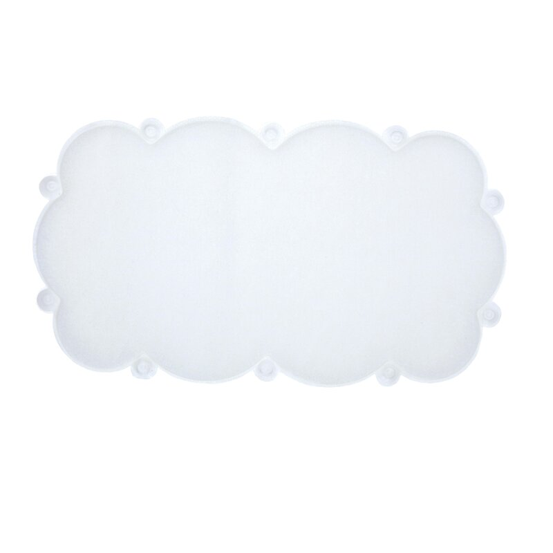 11cc75e7561a See More by SlipXSolutions. 3. Rated 4.3 out of 5 stars.3 total votes.  Cloud Bath Mat. Cloud Bath Mat