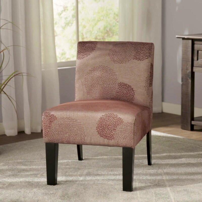 Andover Mills Loring Slipper Chair & Reviews | Wayfair