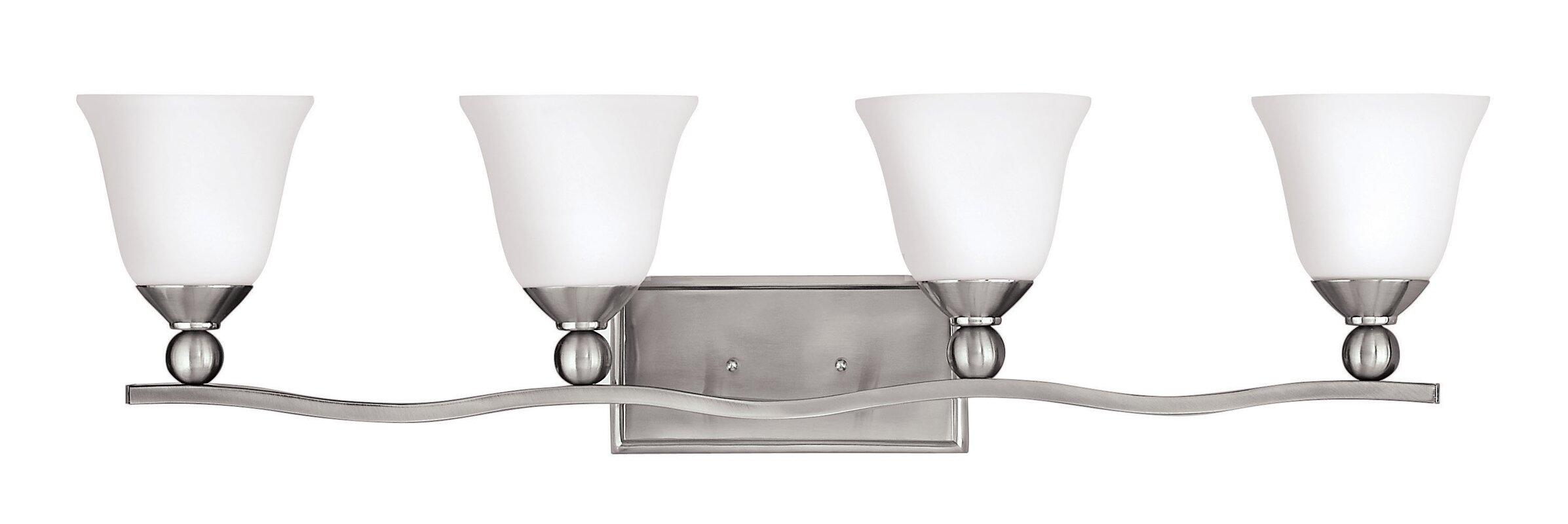 Bolla 4-Light Vanity Light