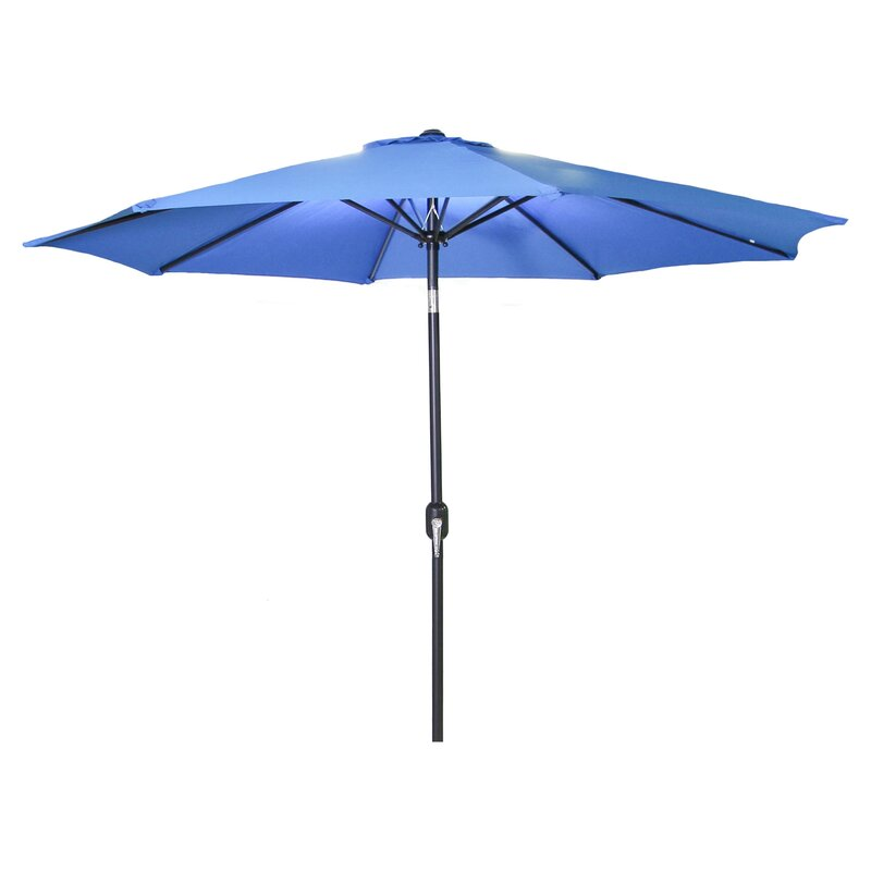 New Haven Market Umbrella Amp Reviews Allmodern