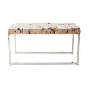 Cheese Stone Coffee Table by Phillips Collec..