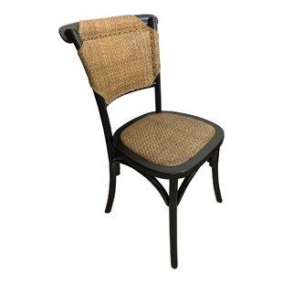 Rhein Upholstered Dining Chair (Set of 2)