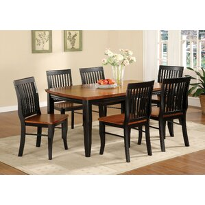 Pedrina Solid Wood Dining Chair (Set Of 2)