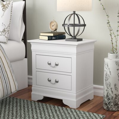 White Nightstands You Ll Love In 2019 Wayfair