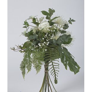 Large Silk Flower Arrangements Wayfair Co Uk