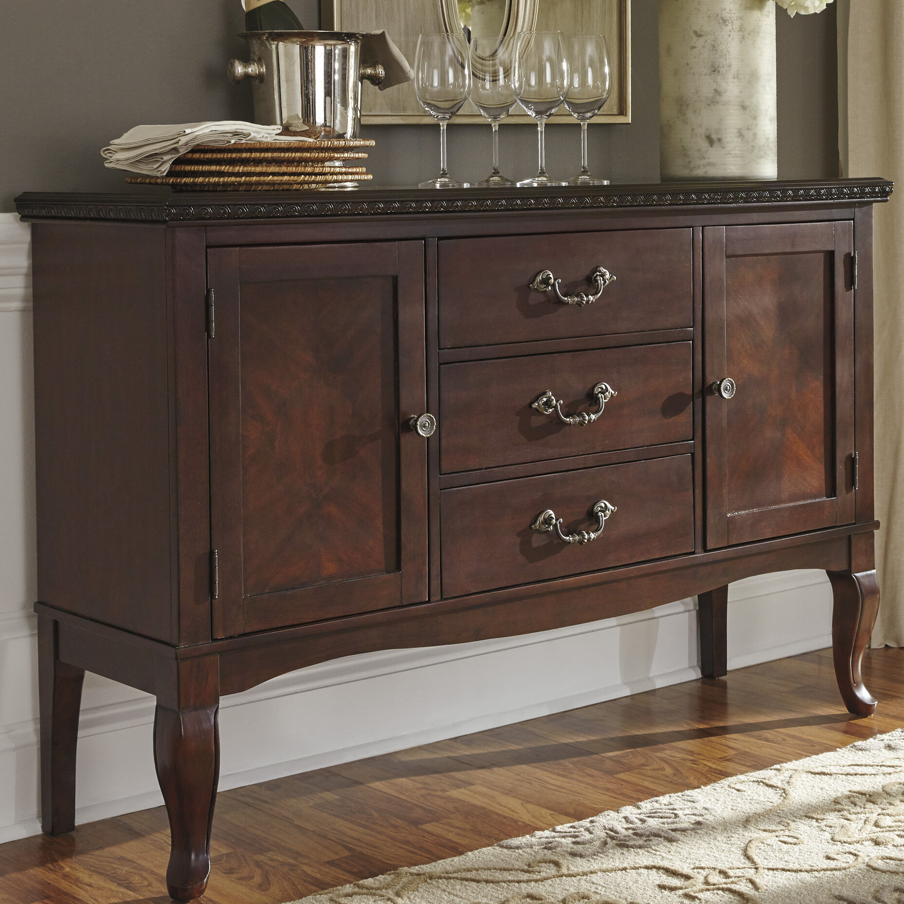 Amazing Astoria Grand Beddingfield Dining Room Sideboard U0026 Reviews | Wayfair