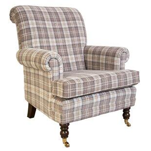 Tartan Chair | Wayfair.co.uk