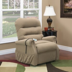 Med-Lift 30 Series Power Lift Assist Recliner Image