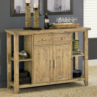 Buffet With Pull Out Table Wayfair