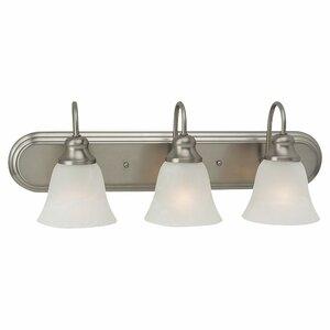 Hartford 3-Light Vanity Light