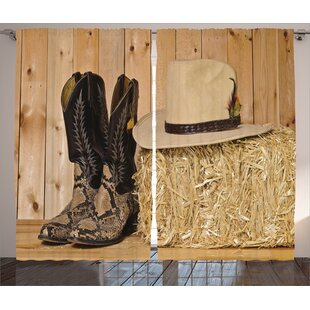 9adb770b70a Cowboy Boot Rack | Wayfair