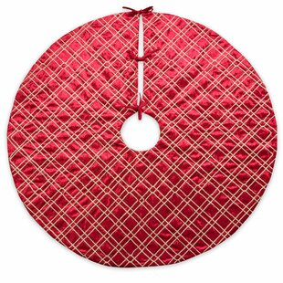 3155f44a3f883 Red Velvet Tree Skirt