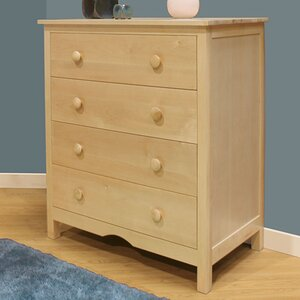 Gabriel 4 Drawer Chest