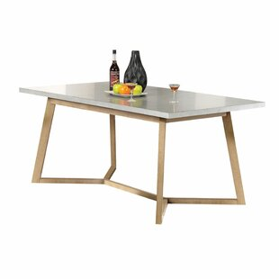 Minerva Extendable Dining Table