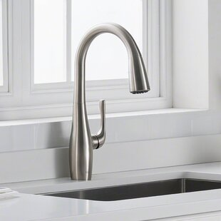 Moen Boardwalk Spot Resist Brushed Nickel 2 handle Widespread lowes.com Bathroom Sink Faucets