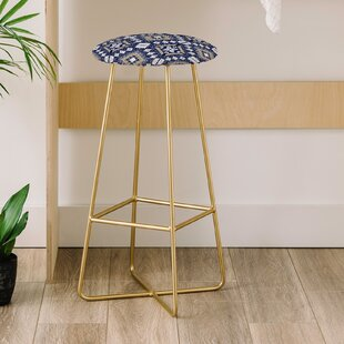 Marta Barragan Camarasa Mystic Tribal 31 Bar Stool Great Reviews