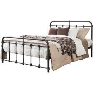 orchard lane platform bed - Bed