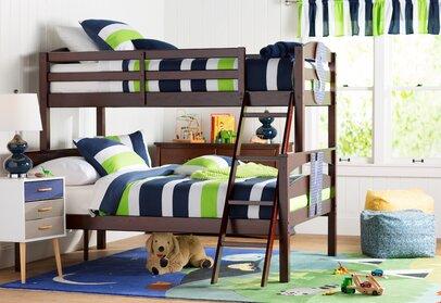 Traditional Kids Bedroom Design